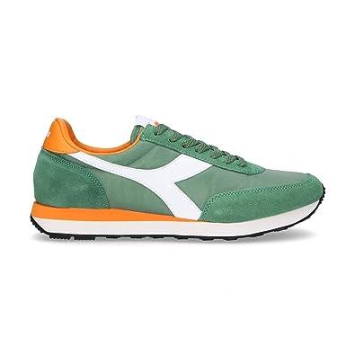 Diadora Heritage, Uomo, Koala, SuedeNylon, Sneakers, Verde