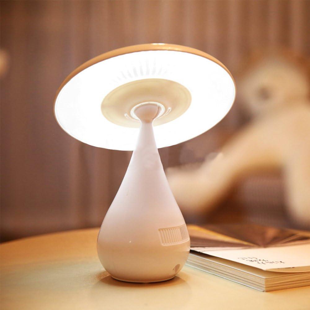 Noeloy® Lámpara Led USB Nocturna,recargable 3w,Lámpara de infantil ...