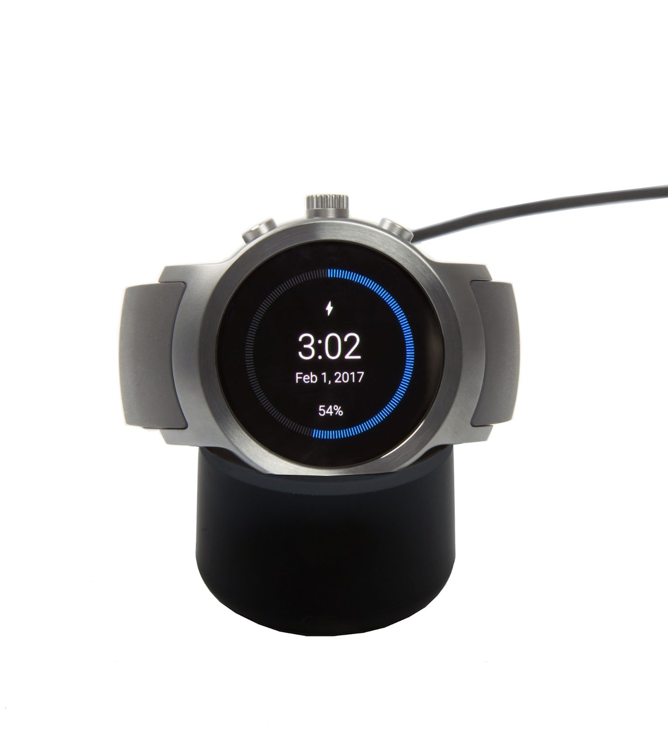 Replacement Charger Charging Cradle Dock For LG Watch Sport Smartwatch
