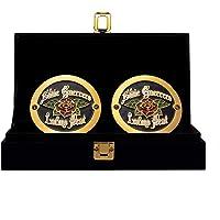 $69 » WWE Eddie Guerrero Legends Championship Replica Side Plate Box Set