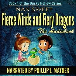 Fierce Winds & Fiery Dragons
