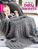 On The Go Baby Blankets | Crochet | Leisure Arts (7099)