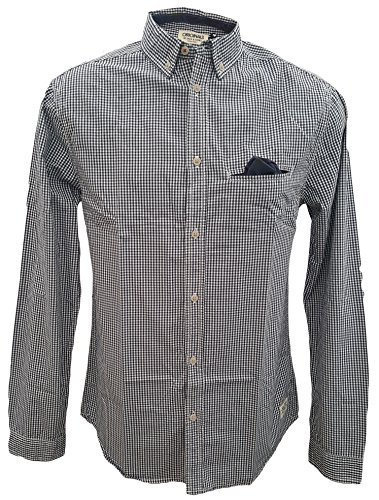 Jack & Jones -  Camicia Casual  - Con bottoni  - Uomo