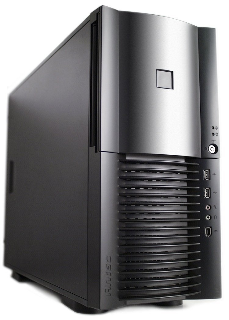 ANTEC TITAN - EATX TOWER SERVER CHASSIS (Supports Extended