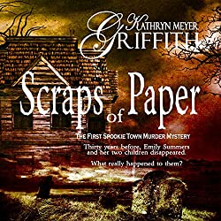 Scraps of Paper, Revised Author's Edition