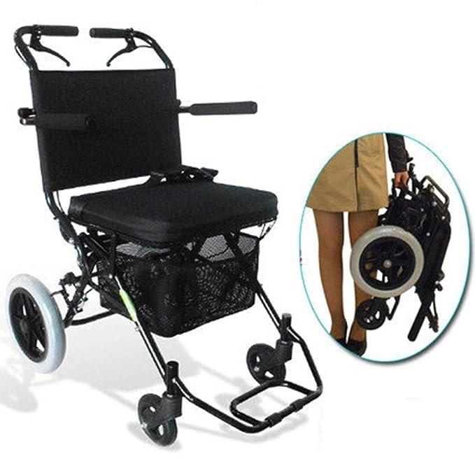 Accesorios para andadores con ruedas Andador Silla De Ruedas ...