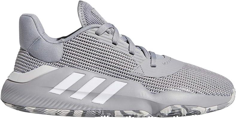 Pro Bounce 2019 Basketball Gray/White