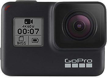 GoPro HERO 7 Waterproof Camera