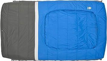 Amazon.com: Sierra Designs Frontcountry Cama: Saco de dormir ...
