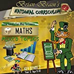 Brian Brain's National Curriculum KS2 Y5 Maths Mixed Topics | Russell Webster