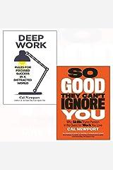 Deep Work Paperback