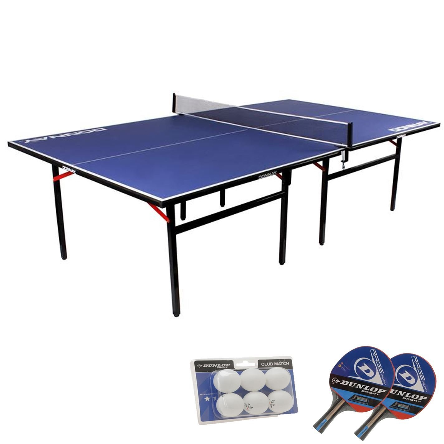 Donnay Indoor Ping Pong Tennis Table Full Size Professional: Amazon.co.uk:  Sports U0026 Outdoors