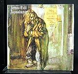 Jethro Tull ?- Aqualung - Lp Vinyl Record