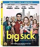 The Big Sick [Blu-ray + DVD + Digital]