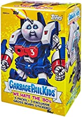 ad25dcaf432 Garbage Pail Kids - The complete information and online sale with ...