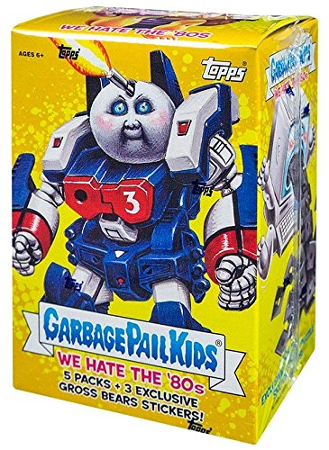 2018 Garbage Pail Kids Value ()