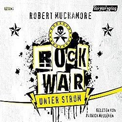 Unter Strom (Rock War 1)