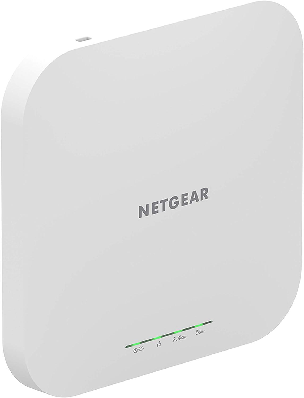 Netgear Wax610 Wlan Access Point Wifi 6 Ax1800 Speed Computers Accessories