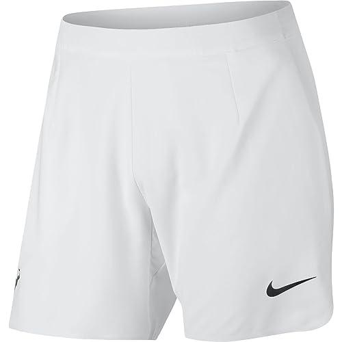 "Short Nike Flex RAFA 7"" Wimbledon 2017"