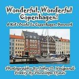img - for Wonderful, Wonderful Copenhagen! A Kid's Guide To Copenhagen, Denmark book / textbook / text book