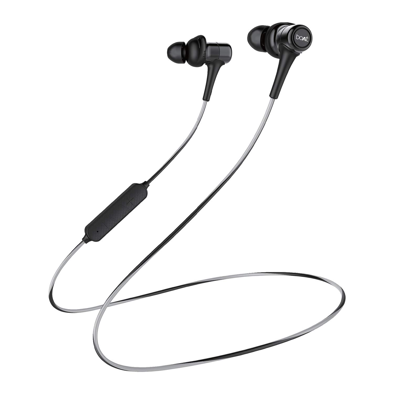 boAt Rockerz 285V2 Wireless in-Ear Sports Bluetooth