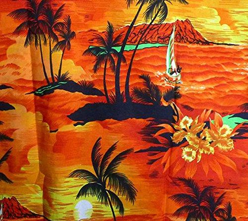 V.H.O. - Camisola - para mujer naranja