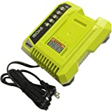 Ryobi OP401 40 Volt Lithium-Ion Battery Charger 140199003