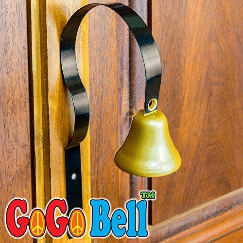 Doorbell Housebreaking Housetraining Training Poochie