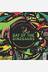 Day of the Dinosaurs: Step into a spectacular prehistoric world (Science X 10) Hardcover