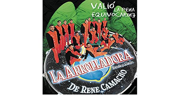 Tu Juguete by La Arrolladora Banda El Limón De René Camacho on Amazon Music - Amazon.com