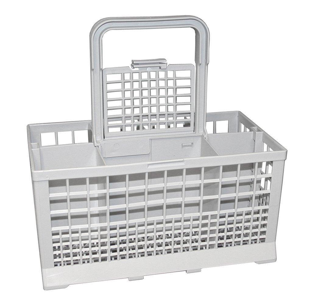 Universal - Cesta de cubiertos para lavavajillas (Compatible con ...
