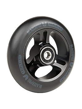 Blazer Pro Rueda para Scooter Individual Triple XT - 100Mm Negro-Negro (Default, Negro): Amazon.es: Deportes y aire libre