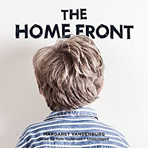 The Home Front Audiobook