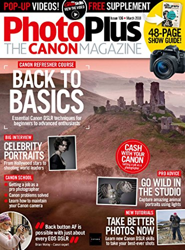 PhotoPlus Magazine - Uk Lenses