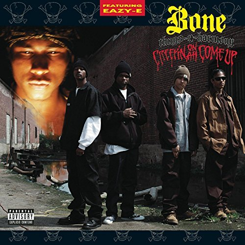 Creepin On Ah Come Up By Bone Thugs-n-Harmony (2012-08-16) (Bone Thugs Creepin On Ah Come Up)