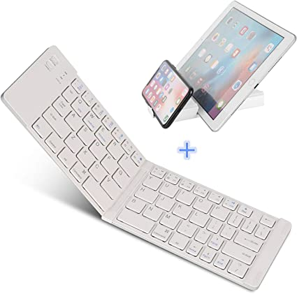 Beelink Bianco Mini Tastiera Wireless Portatile Android