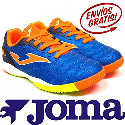 JOMA TOLEDO JR 704 ROYAL INDOOR Royal