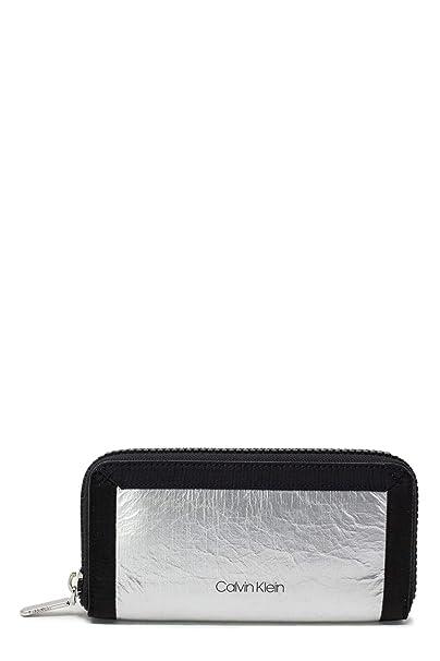 Amazon.com: Calvin K60K604856 - Carteras para mujer, diseño ...