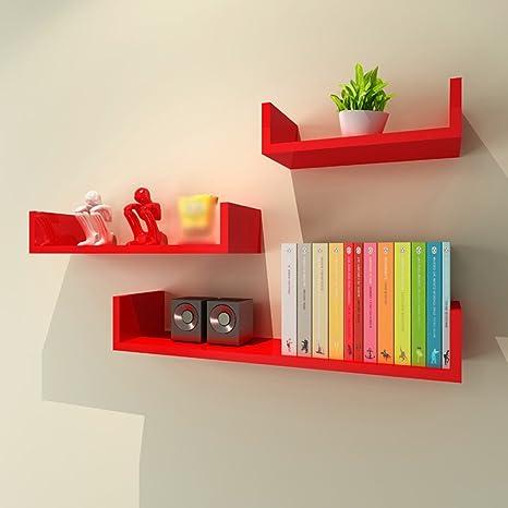 Soggiorno in sala Muro, Mobile da parete Libreria, pareti divisorie ...