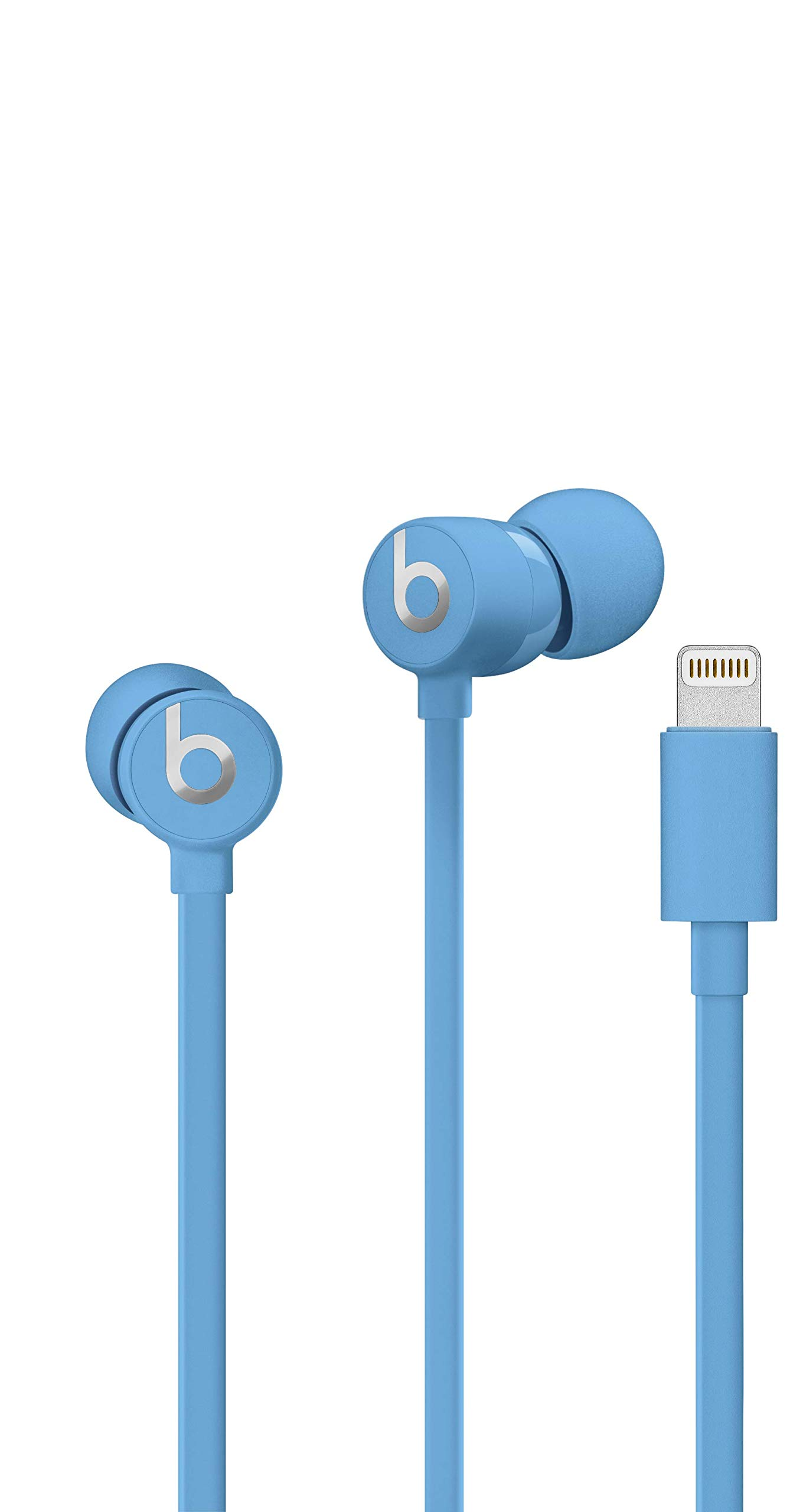 Beats urBeats3 Earphones with Lightning Connector - Blue by Beats
