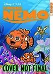 Disney Pixar Finding Nemo Manga--Spec...