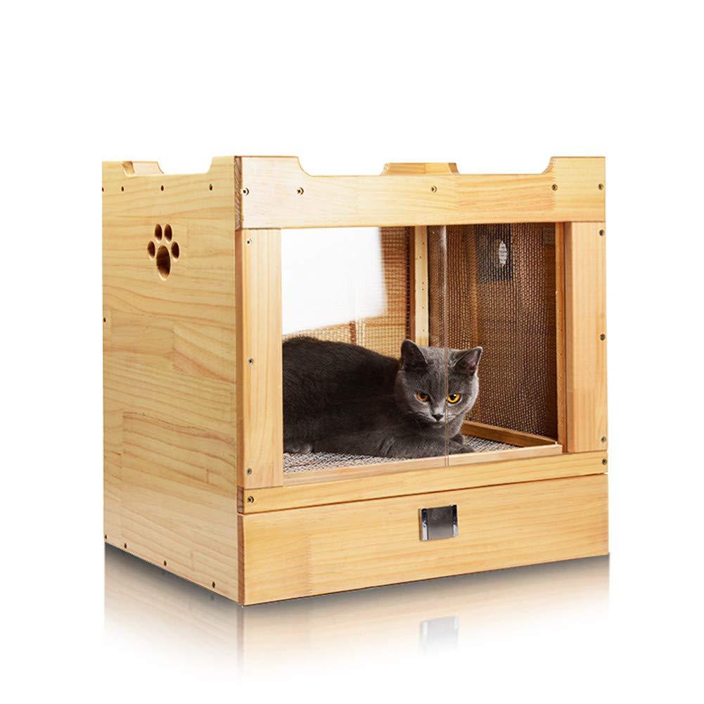ペットブロー機乾燥ボックス猫ドライヤー子犬猫犬入浴ヘアドライヤーブローヘアドライヤー   B07QB32D6D