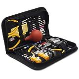 Professional Watch Repair Tool Kit - 141pcs