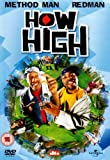 How High [Import anglais]