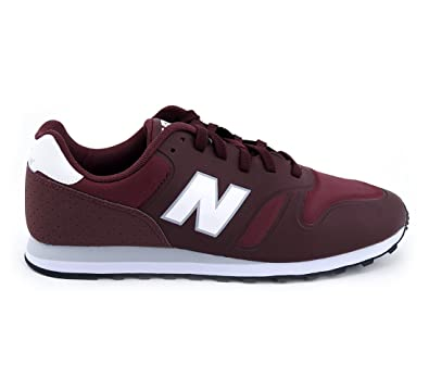 new balance md373 bordeaux