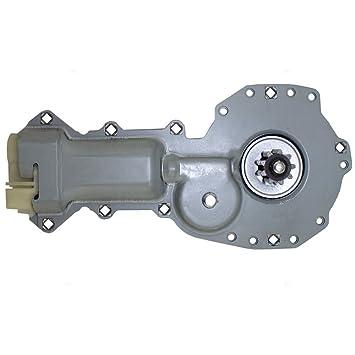 Power Window Lift Regulator Motor Replacement for Chevrolet Astro Camaro  Pontiac Firebird GMC Safari Van 88960088