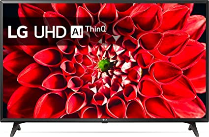 Smart TV LED 65 pulgadas, 4K, DVB T2, Internet, Wi-Fi: Amazon.es: Electrónica