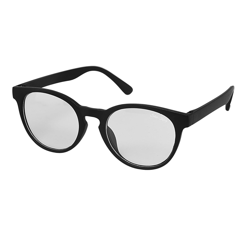 0a901a49cb Silver Kartz Round Unisex Sunglasses(Wy-157
