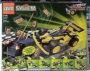 Lego Radio Control Racer 5600