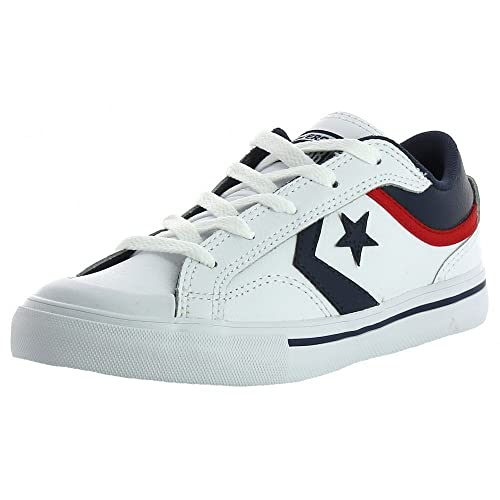 Zapatillas Converse Pro Blaze OX Blanco: Amazon.es: Zapatos